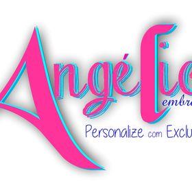 Angelica Lembrancinhas Personalizadas