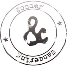 Wonder and Wandering
