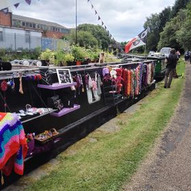 RCTA Canal Traders