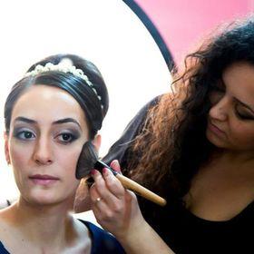 Tugce Makeup