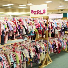 Next Size Up Kids Consignment Sale