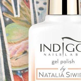 Indigo Nails Lab.