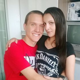 Andrei e Patricia Henschel