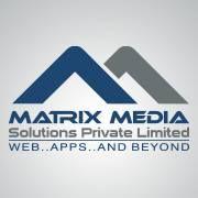 Matrix Media - Web Development Company