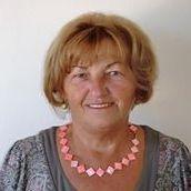 Johanna Machariková