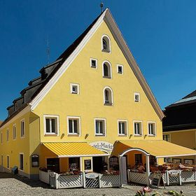 Hotel am Markt in Greding im Altmühltal