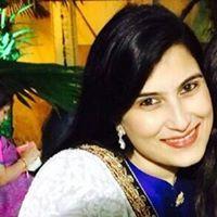 Niyati Mehta Facebook, Twitter & MySpace on PeekYou
