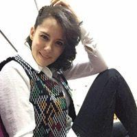 Erika Gelvez