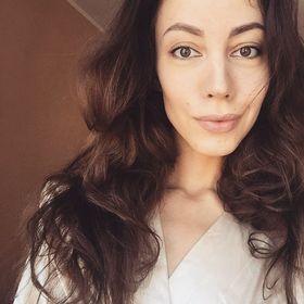 Наташа Юршина