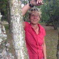 Liselotte Larsen