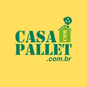 CASA COM PALLET