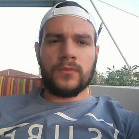 Dimitris Lebousis