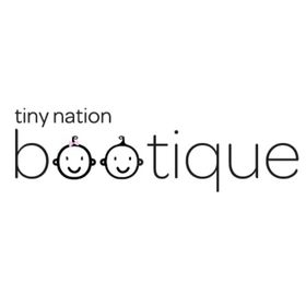 Tiny Nation Bootique