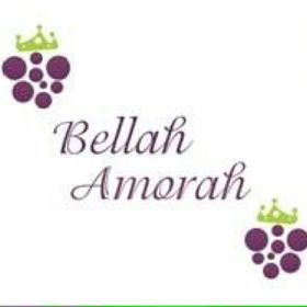 Bellah Amorah Modas.