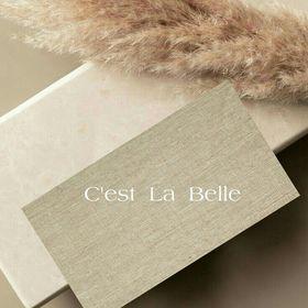 C'est La Belle