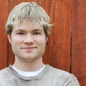 Dylan Jorgensen