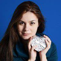 Elizaveta Ionova