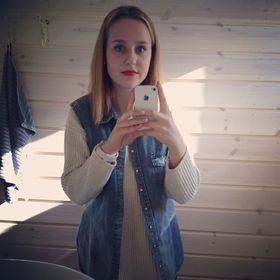Camilla Karppinen