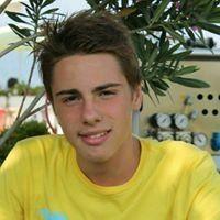Matteo Alghisi