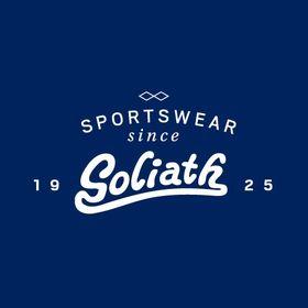 GOLIATH SPORTSWEAR (goliathsports) on Pinterest