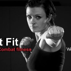 Fight Fit Combat Fitness