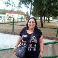 Veronica Megias Flores