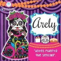 Areli Morelos