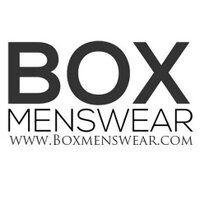 Box Menswear