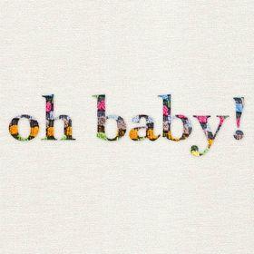 853cd5d65 oh baby! (ohbabystyle) on Pinterest