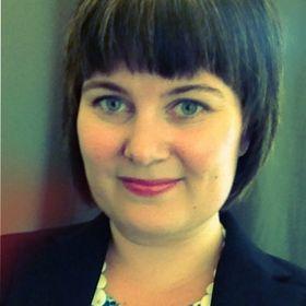 Anna Hirsikoski