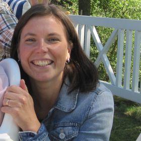 Marie Eriksson