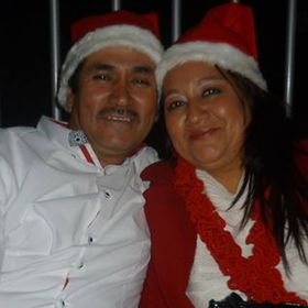 Sagrario Isabel Arenas Bergara