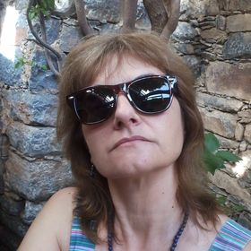 Barbara May