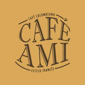 Café Ami