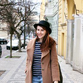 Kristýna Lindovská