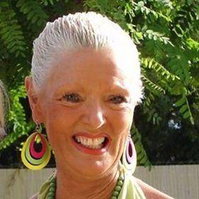 Patricia Brookes