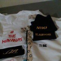 Jama Vikilahle Mbixane