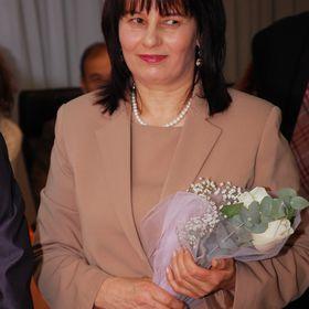 Eusefina Syrrakos