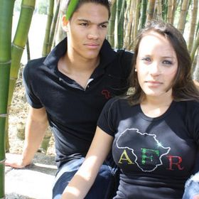 AFR Clothing