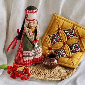 Dusha Tryapichkin