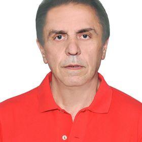 NIKOS KOLESIS