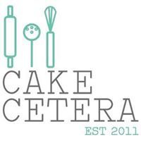 Cake-Cetera - Cake Delivery Website