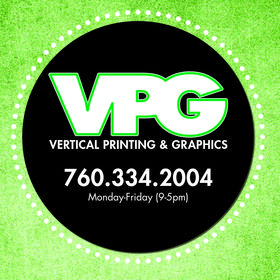 Vertical Printing & Graphics
