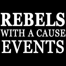 Rebels with a Cause Events