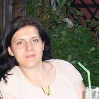 Elena Juravle