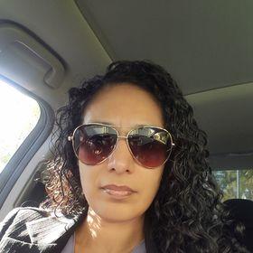Lucy Villarreal