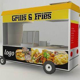 Grills n Fries