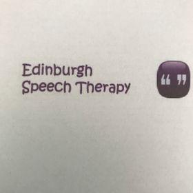 Edinburgh Speech Therapy
