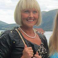 Laila Frøystad