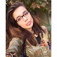 Andreea Volbea